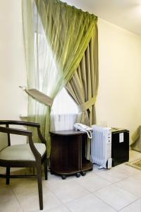 MDK Hotel, Hotel  San Pietroburgo - big - 11