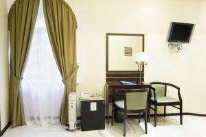 MDK Hotel, Hotel  San Pietroburgo - big - 10