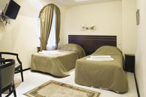 MDK Hotel, Hotel  San Pietroburgo - big - 9