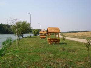 Casa Verde, Dovolenkové domy  Căldăruşani - big - 30
