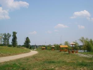 Casa Verde, Dovolenkové domy  Căldăruşani - big - 20