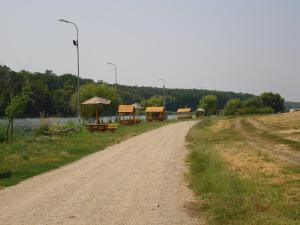 Casa Verde, Dovolenkové domy  Căldăruşani - big - 4