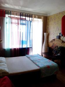 Apartment Peterburgskaya 49, Apartmány  Kazaň - big - 11