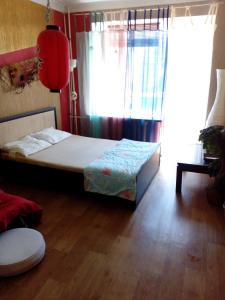 Apartment Peterburgskaya 49, Apartmány  Kazaň - big - 12