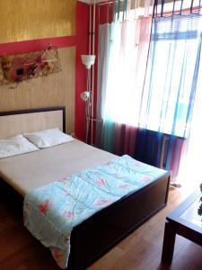 Apartment Peterburgskaya 49, Apartmány  Kazaň - big - 13