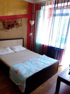 Apartment Peterburgskaya 49, Apartmány  Kazaň - big - 14
