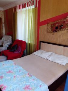 Apartment Peterburgskaya 49, Apartmány  Kazaň - big - 15