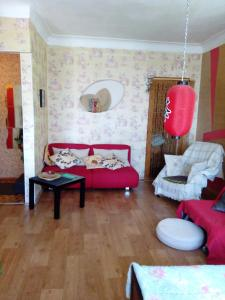 Apartment Peterburgskaya 49, Apartmány  Kazaň - big - 17