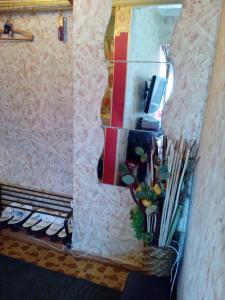 Apartment Peterburgskaya 49, Apartmány  Kazaň - big - 18