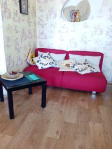 Apartment Peterburgskaya 49, Apartmány  Kazaň - big - 19