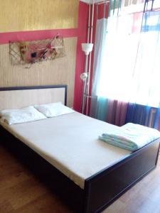Apartment Peterburgskaya 49, Apartmány  Kazaň - big - 20