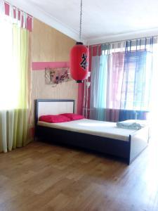 Apartment Peterburgskaya 49, Apartmány  Kazaň - big - 22
