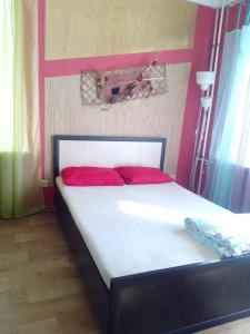 Apartment Peterburgskaya 49, Apartmány  Kazaň - big - 23