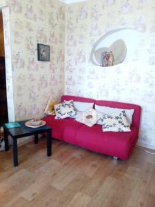 Apartment Peterburgskaya 49, Apartmány  Kazaň - big - 25