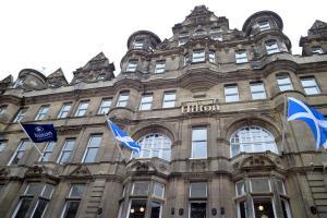 The Carlton Hotel Edinburgh