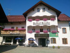 Hotel Hubertushof und Gasthof Genosko
