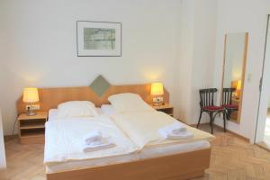 Hotel Schiller, Hotely  Freiburg im Breisgau - big - 14