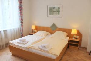 Hotel Schiller, Hotely  Freiburg im Breisgau - big - 17