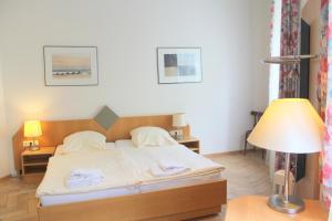 Hotel Schiller, Hotely  Freiburg im Breisgau - big - 20