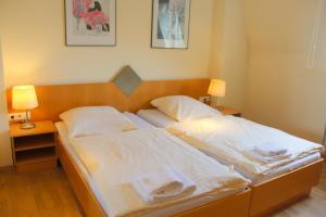 Hotel Schiller, Hotely  Freiburg im Breisgau - big - 13