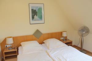 Hotel Schiller, Hotely  Freiburg im Breisgau - big - 25