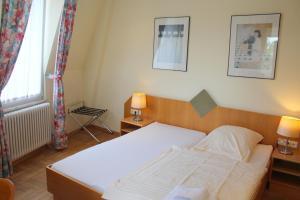 Hotel Schiller, Hotely  Freiburg im Breisgau - big - 26