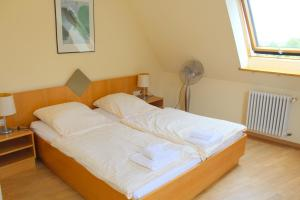 Hotel Schiller, Hotely  Freiburg im Breisgau - big - 28