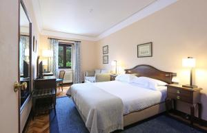 Lisboa Double or Twin Room