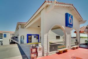 Motel 6 Casa Grande