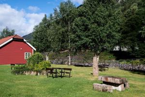 Rjukan Hytteby, Комплексы для отдыха с коттеджами/бунгало  Рьюкан - big - 20