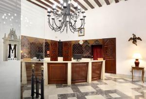Hotel Monasterio de San Miguel (21 of 82)
