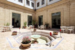 Hotel Monasterio de San Miguel (16 of 82)
