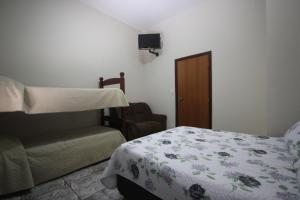 Standaard Vierpersoonskamer