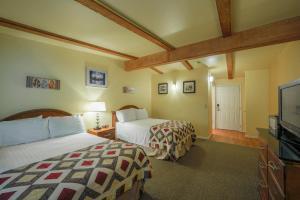 Packwood Lodge, Motel  Packwood - big - 9