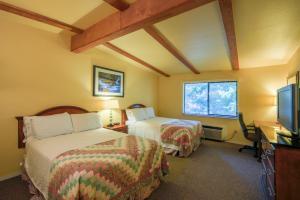 Packwood Lodge, Motel  Packwood - big - 10