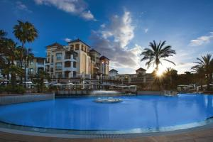 Marriott's Playa Andaluza, Hotel  Estepona - big - 22