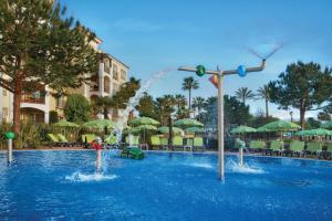 Marriott's Playa Andaluza, Hotel  Estepona - big - 35