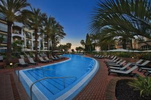 Marriott's Playa Andaluza, Hotel  Estepona - big - 33