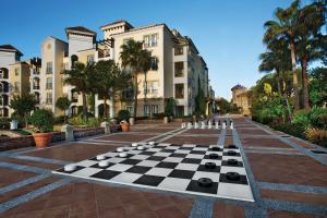 Marriott's Playa Andaluza, Hotel  Estepona - big - 29