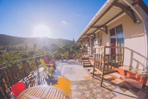 Villa La Romance Kreol, Guest houses  Port Mathurin - big - 58