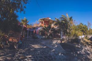 Villa La Romance Kreol, Affittacamere  Port Mathurin - big - 57
