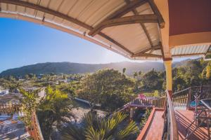 Villa La Romance Kreol, Affittacamere  Port Mathurin - big - 56