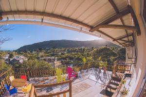 Villa La Romance Kreol, Guest houses  Port Mathurin - big - 14