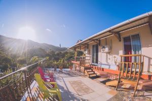 Villa La Romance Kreol, Affittacamere  Port Mathurin - big - 15
