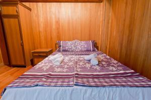 Seaside Hostel, Hostely  Batumi - big - 4