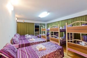 Seaside Hostel, Hostely  Batumi - big - 10