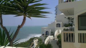 Ocean View, Ferienwohnungen  Playas - big - 61