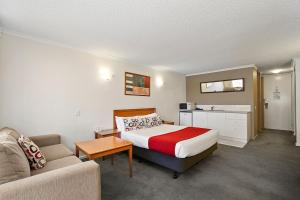 Quality Inn and Suites Knox, Apartmanhotelek  Wantirna - big - 33