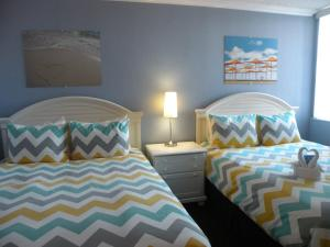 Pelican Pointe Hotel, Motely  Clearwater Beach - big - 23