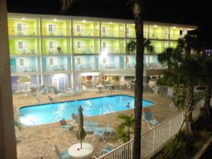 Pelican Pointe Hotel, Motely  Clearwater Beach - big - 34